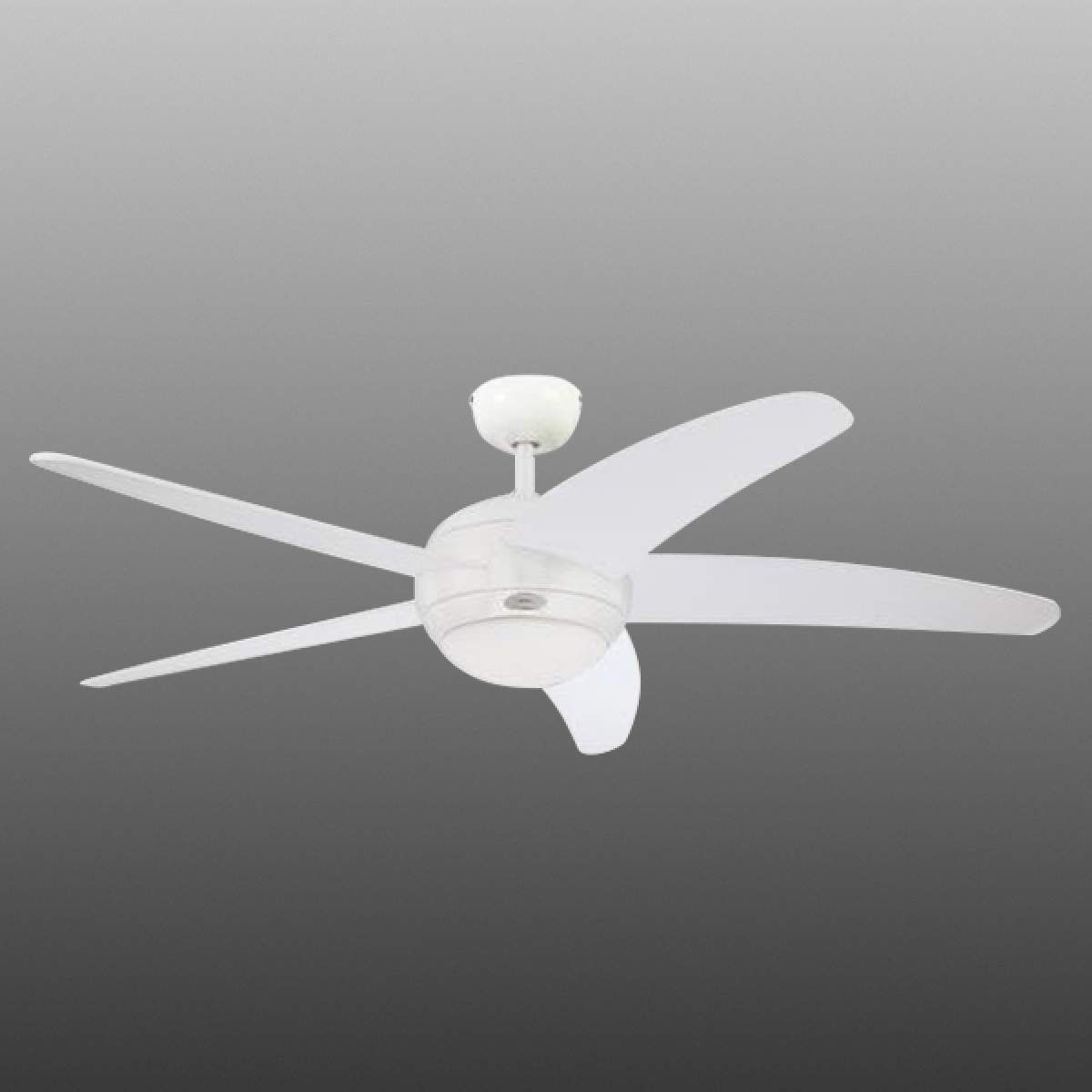 Westinghouse Bendan Ventilator Funfflugelig Ventilator Deckenventilator Und Led