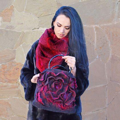 898c8f688f9f Женские сумки ручной работы. Ярмарка Мастеров - ручная работа. Купить Сумка…