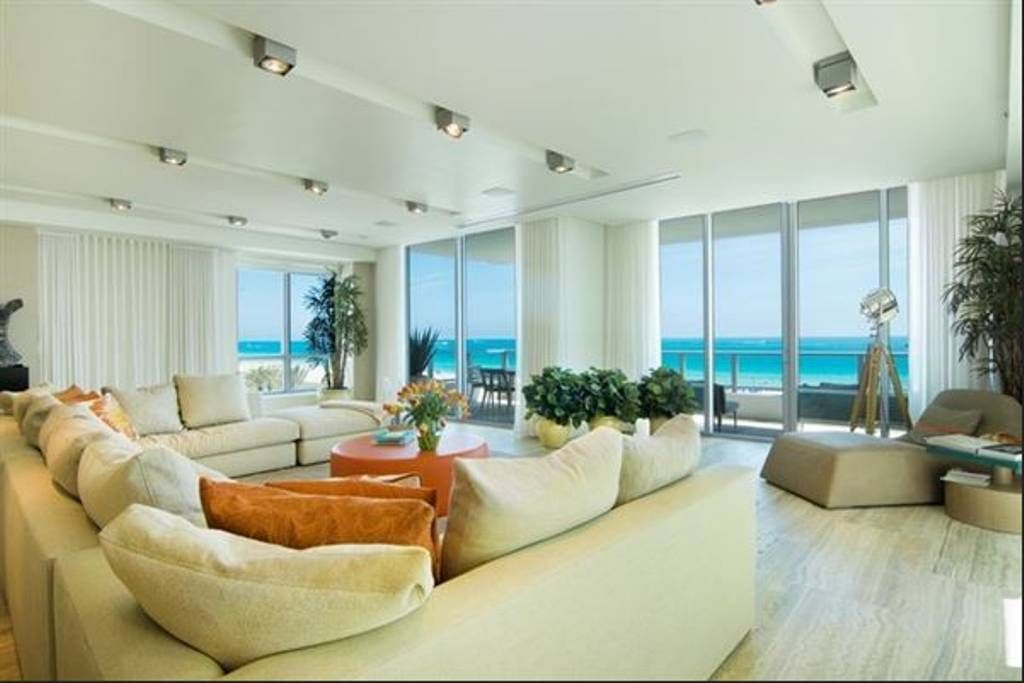 Check Out This Awesome Listing On Airbnb 3 Bedroom Ocean Drive