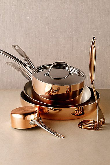 Cookware Ing Guide How To Pots Pans M S