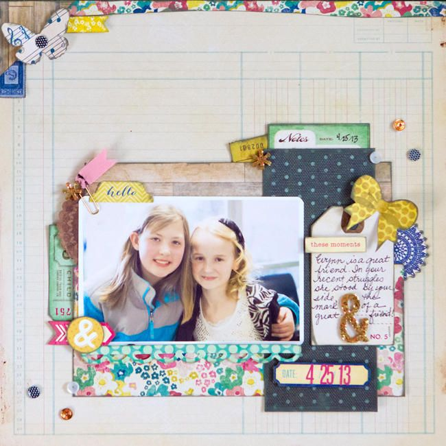 Pin By Erin Rutledge On Scrapbooking One Photo Pinterest