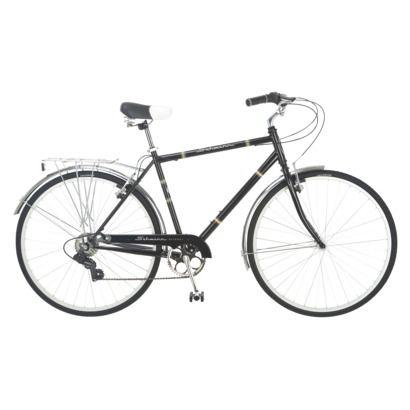 22 5 Quot Gmc Denali 700c Men 39 S Road Bike Black Yellow