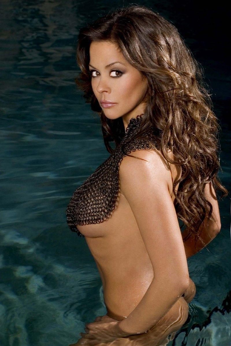 Erotica Brooke Burke nude (54 photos), Pussy, Sideboobs, Twitter, see through 2020