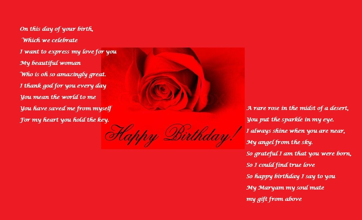 Check Out Free Happy Birthday My Love Images Pictures Cards