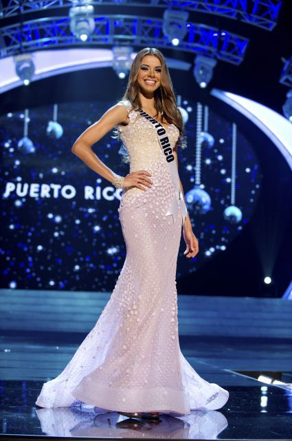 Nick Verreos: Beauty Pageant Minute--Miss Universe 2012 Preliminary ...