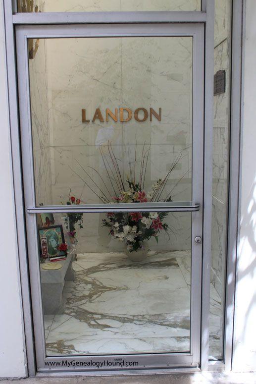 Michael Landon Ellison (1983 - 2007) - Find A Grave Memorial