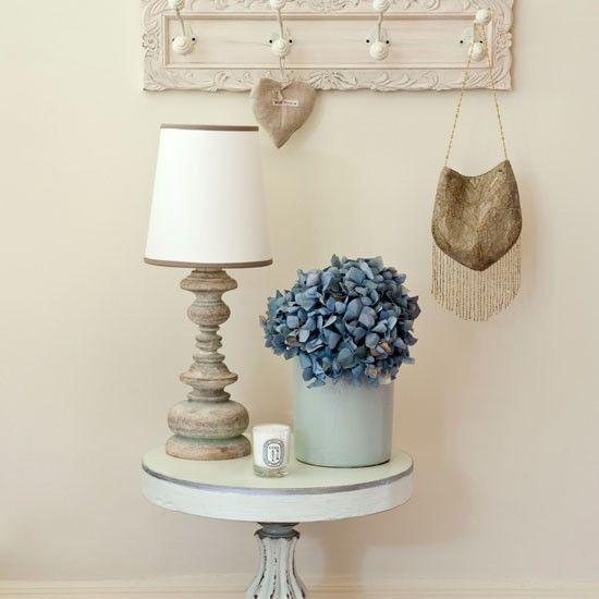 Flur Diele Wohnideen Möbel Dekoration Decoration Living Idea Interiors Home  Corridor   Fröhlich Land Flur