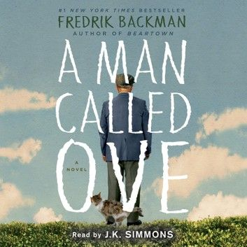 Photo of A Man Called Ove audiobook by Fredrik Backman – Rakuten Kobo