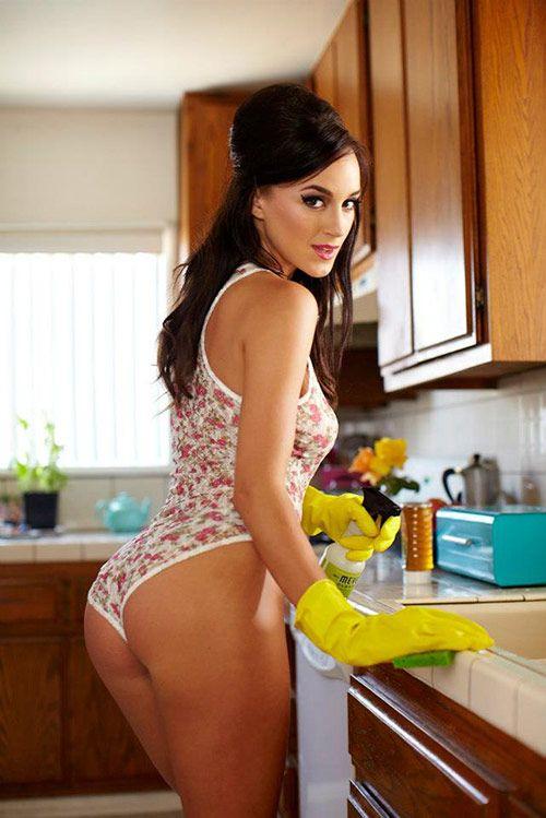 Women Belong In The Kitchen   forgetfoo   Pose   Pinterest ...