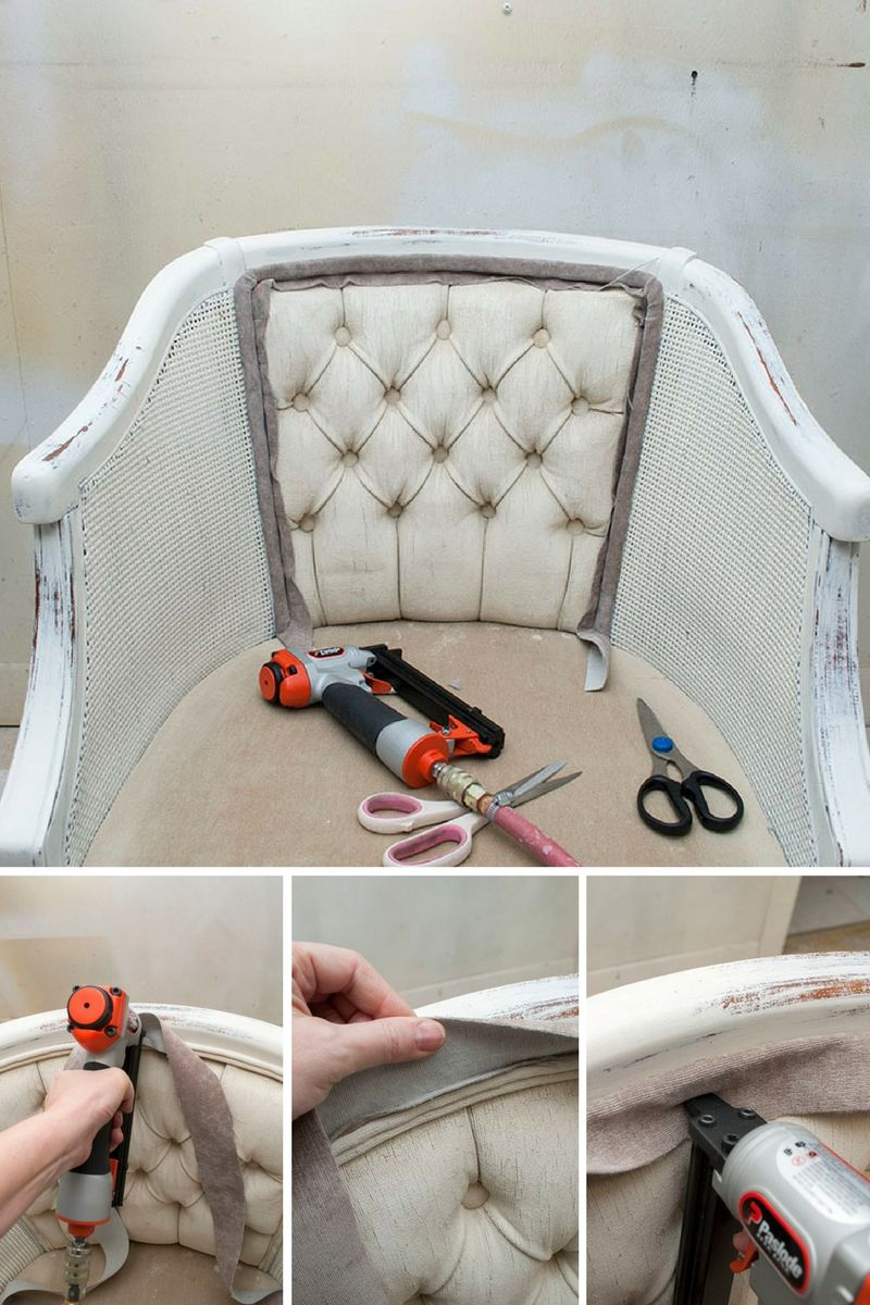 Diy Chair Upholstery 7 Shortcuts Tips Chair Upholstery
