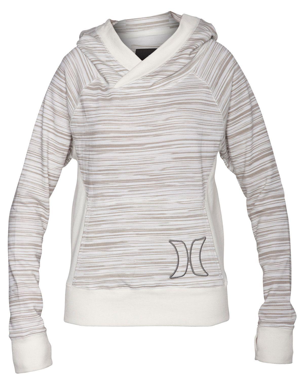 Hurley Getaway Pullover Girls Fleece &#124; hurley <3 &#124; Pinterest &#124; Hurley,  Pullover and Girls