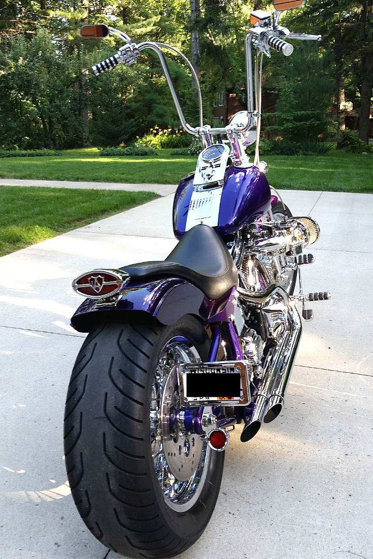 Used Limited Edition Harley Davidson Ladies Large for sale