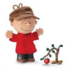 Charlie Brown Christmas 50th.Peanuts A Charlie Brown Christmas 50th Anniversary Doll