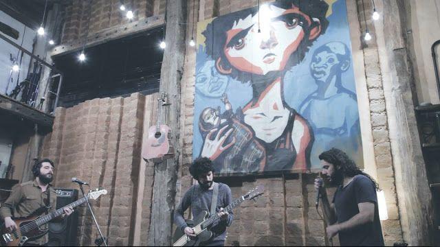 Stereophant ao vivo na Toca do Bandido: assista O Fim http://bit.ly/2gMfytp