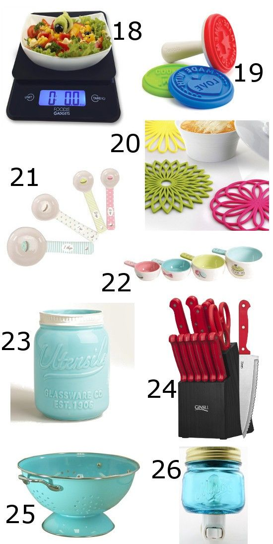Kitchen Gadget Gift Ideas Good Ideas For Christmas Kitchen