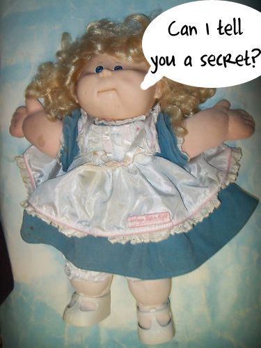 I Had This Same Talking Cabbage Patch Doll But With Brown Hair Her Mouth Would Move And She Wo Cabbage Patch Kids Cabbage Patch Kids Dolls Cabbage Patch Dolls