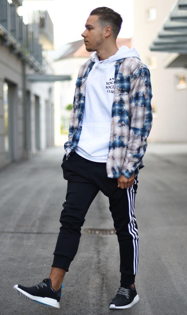 rilassato hype'in indossare street sta pinterest adidas nmd, nmd e