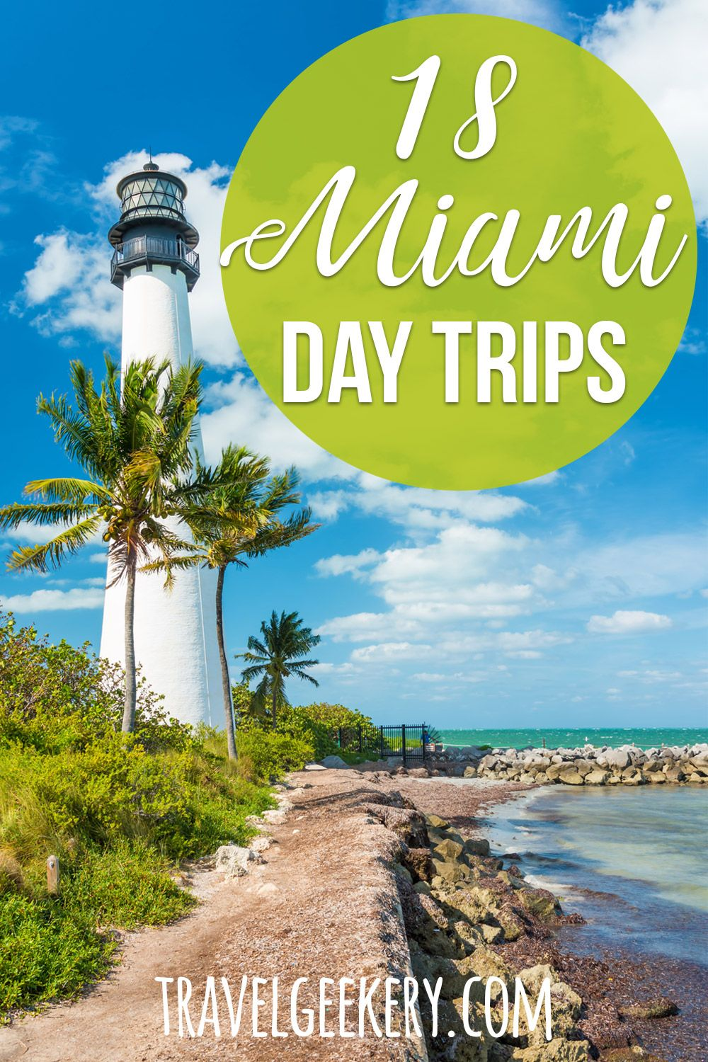 Best Day Trips from Miami