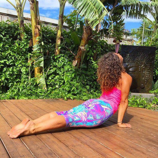 Cindy Nicole June July Yoga Teacher Training At The Maui Yoga Shala Paia Garden Yoga Teacher Training Yoga Shala Teacher Training