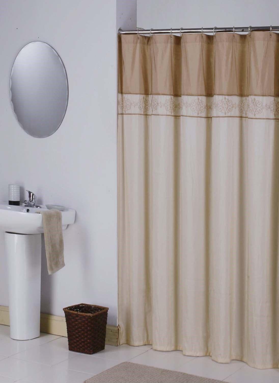 Kerala Shower Curtain