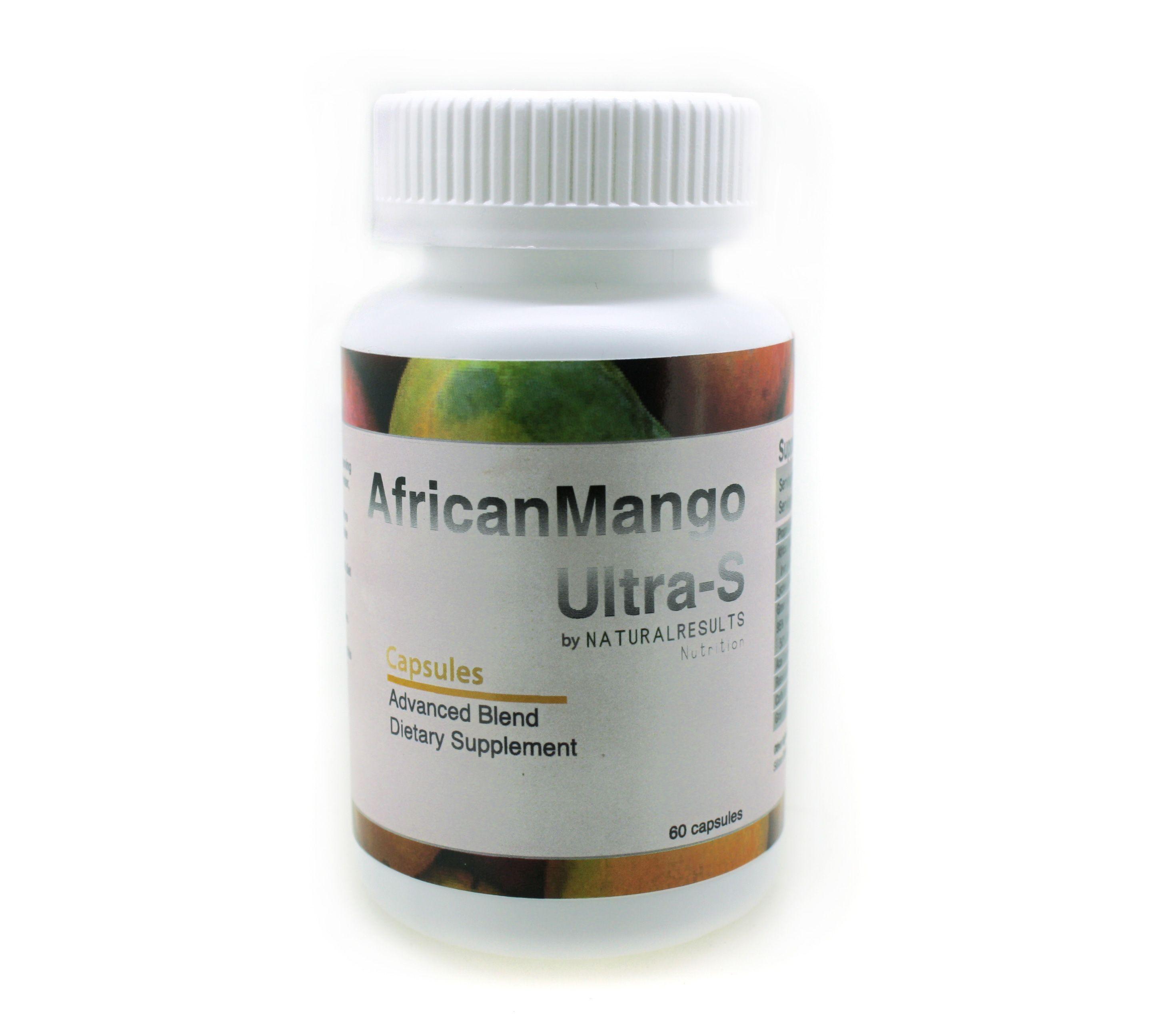 african mango pastillas para bajar de peso