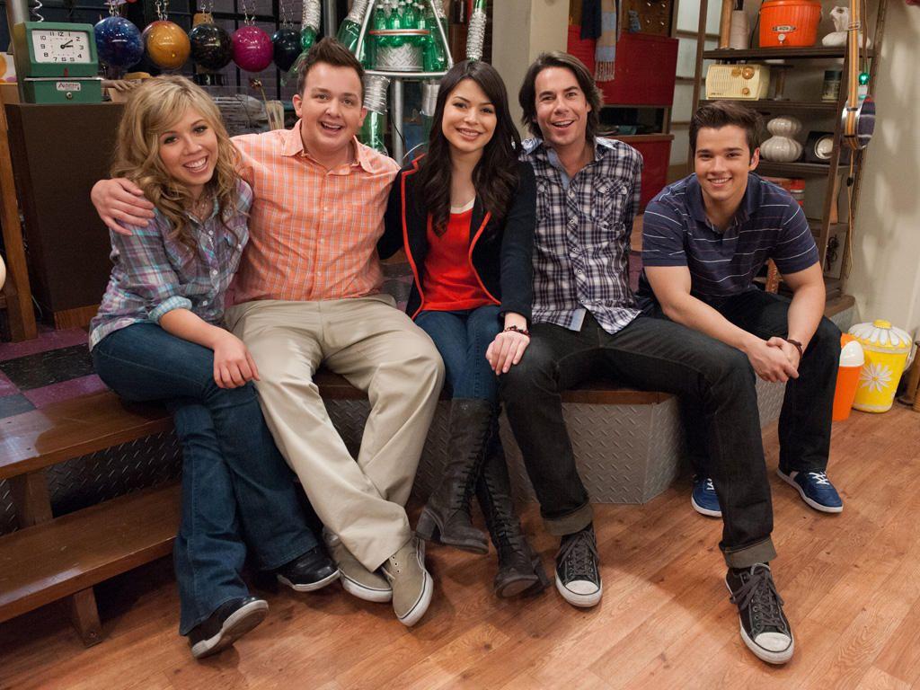 Icarly 6 Temporada Good icarly | icarly | pinterest | spongebob squarepants and playlists