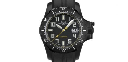 BALL Watch - NEDU Diver Creations Fine Jewelers