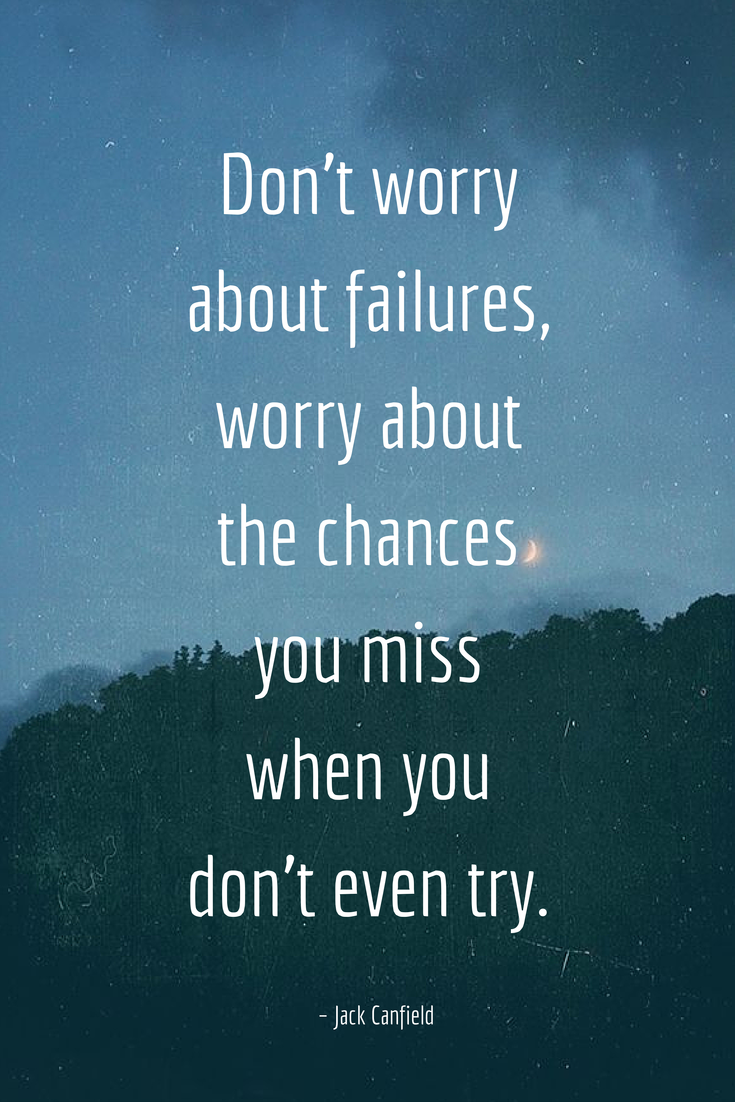 Thought of the day . . . Amazing inspirational quotes