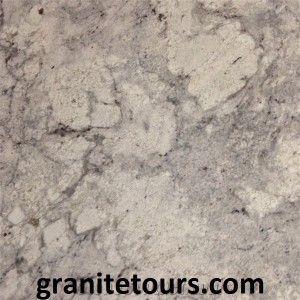 thunder cream granite