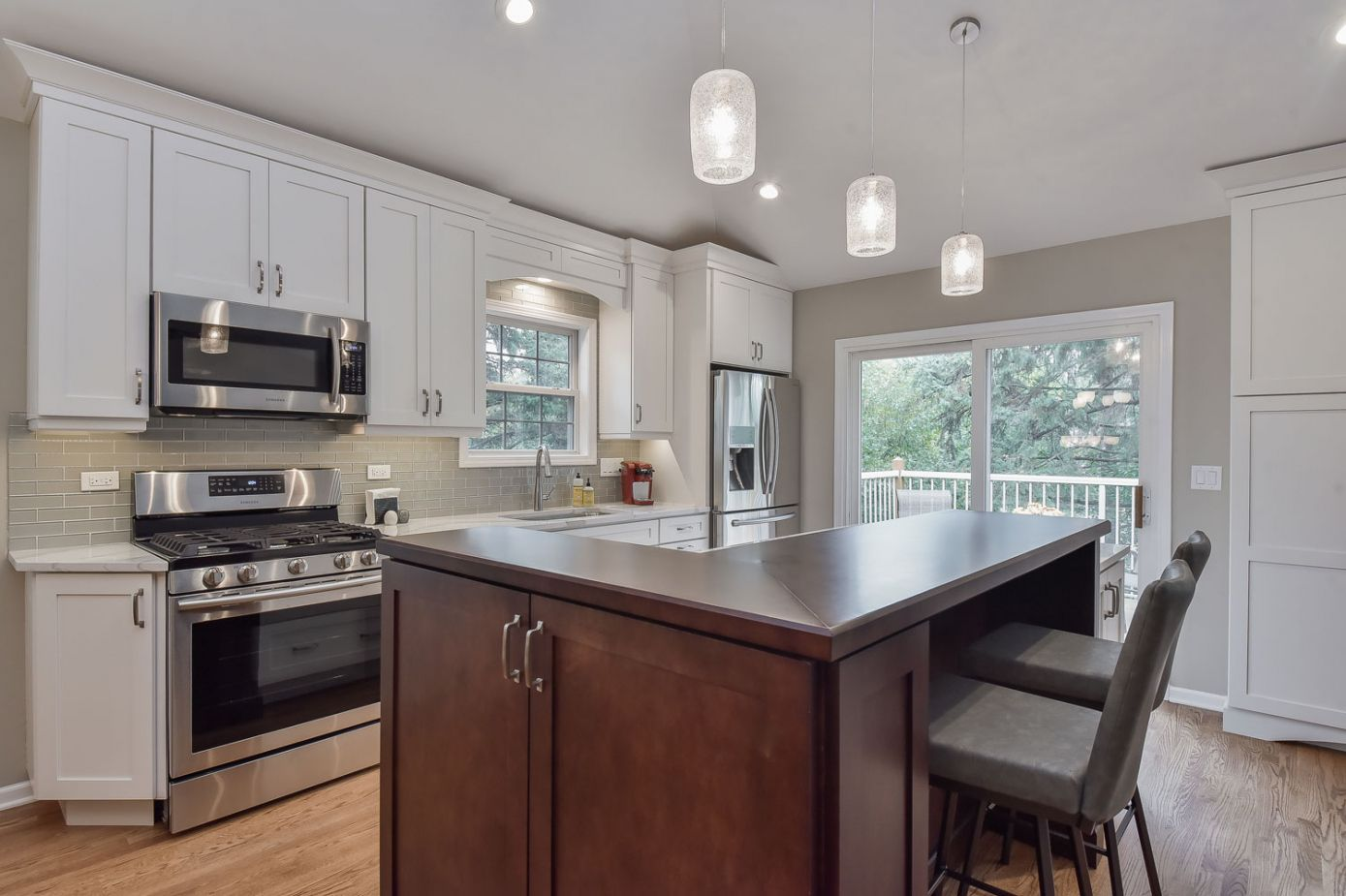 2019 Kitchen Remodeling Naperville - Modern Interior Paint Colors ...