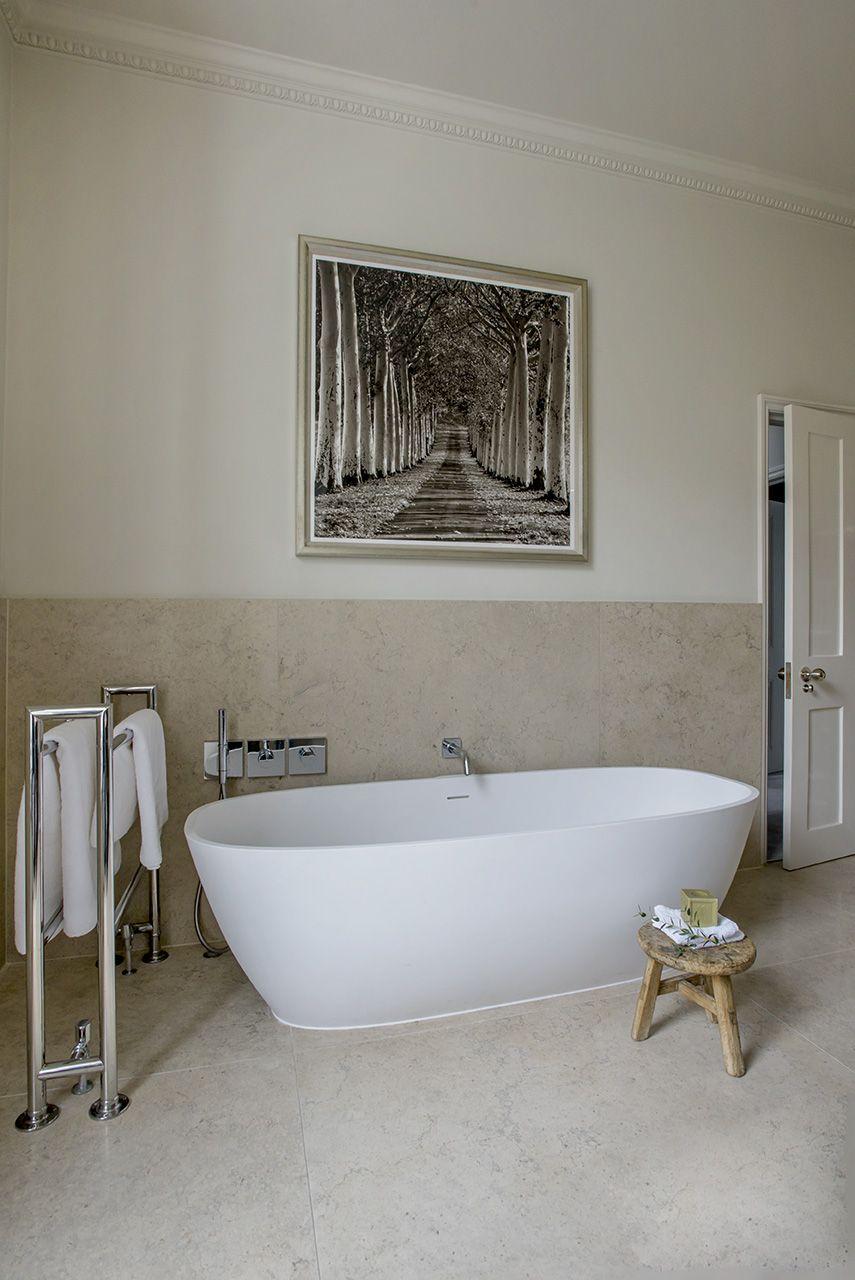 Vintage badezimmer design old rectory bathroom  badezimmer  pinterest  bathroom inspo