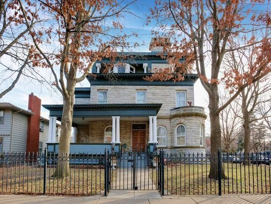 314 Dayton Ave Saint Paul Mn 55102 Zillow Old Houses For Sale Old Houses House Styles
