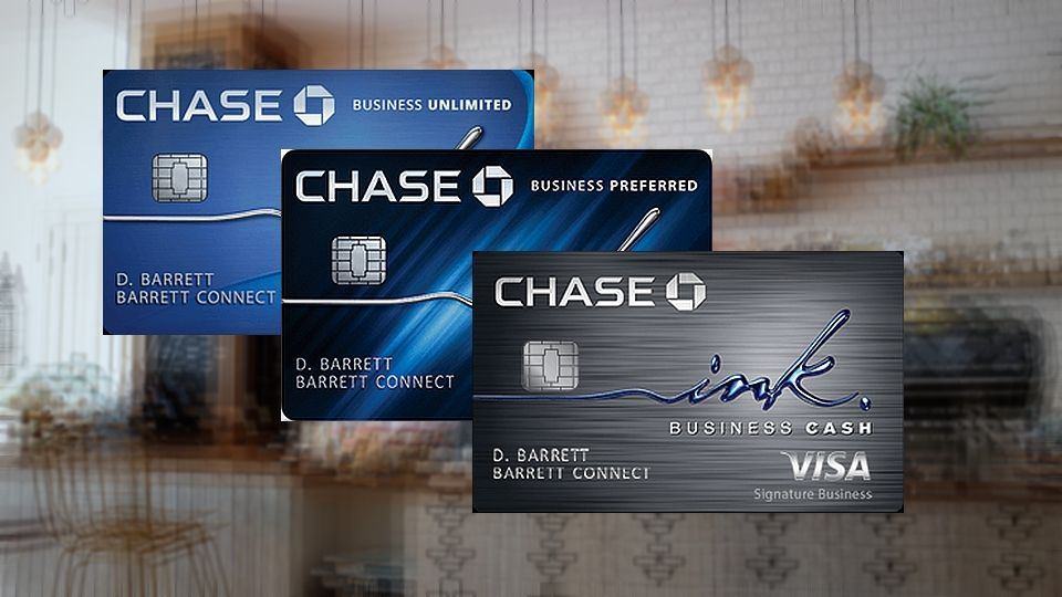 Step By Step Guide to Chase Ink Card and Getting Approved