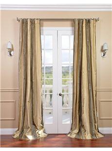 Wilmington Taffeta Silk Stripe Curtain Get Unbeatable Discount Up