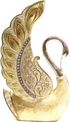 X-Gift Aramani Swan (hansa) Showpiece - 30 cm Price in India - Buy X-Gift Aramani Swan (hansa) Showpiece - 30 cm online at Flipkart.com