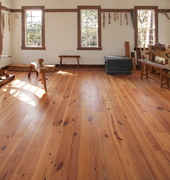 How To Clean Pine Flooring Anlamli