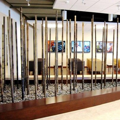 Carbonized Bamboo Poles 15 At Sunsetbamboo Pinterest