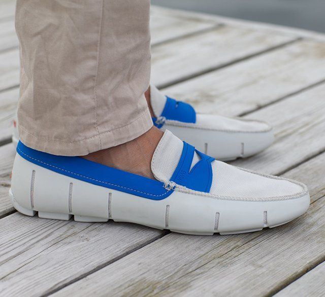 Fancy - Waterproof Loafers by Swims