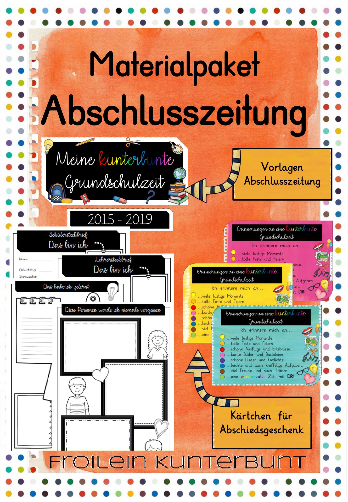Steckbrief In Der Abizeitung Kostenlose Vorlagen 9