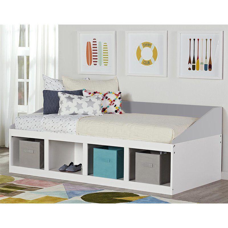 Best Addison Twin Platform Bed Twin Platform Bed Loft Bed 400 x 300