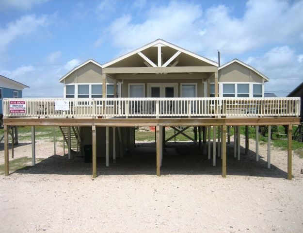Excellent Fancy Face Surfside Beach Texas Beach House Rental Download Free Architecture Designs Sospemadebymaigaardcom