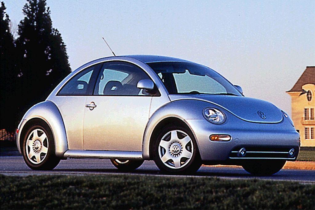Pin On 2002 Vw Beetle