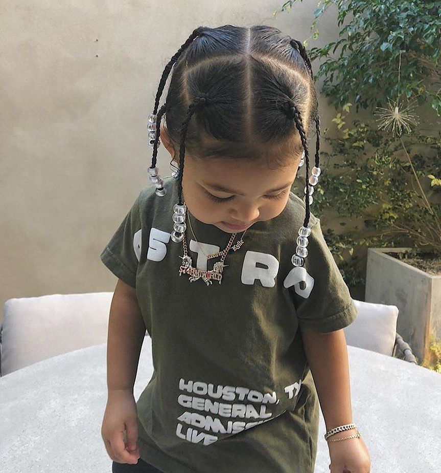 Boutique de Gangstama in 2020 Kim kardashian braids