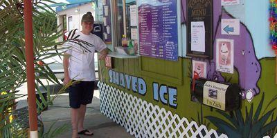 Zach S Shaved Ice Denton Texas Denton Texas Denton Texas
