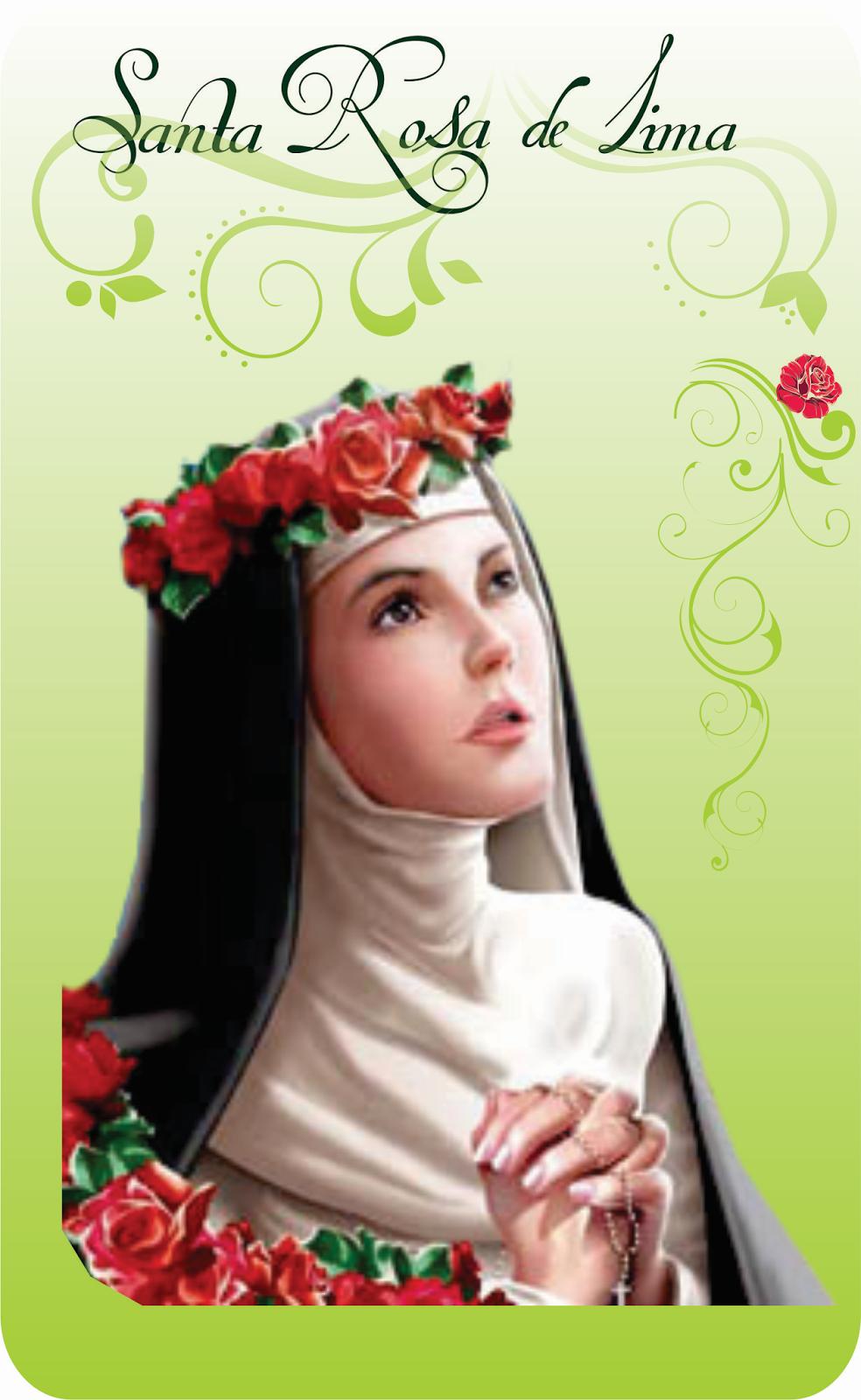 santa rosa de lima - Buscar con Google   c:   Pinterest   Lima