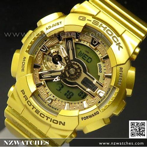 Casio G-Shock X Vashtie Kola Limited Limited Watch GMA-S110VK-9A d682986da