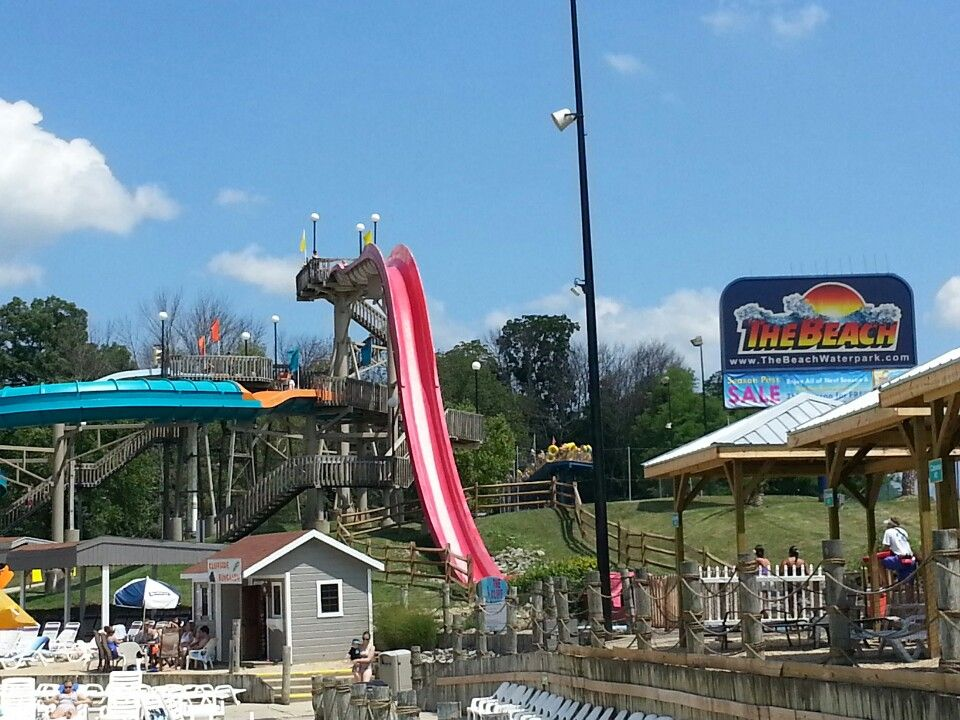 The Beach Waterpark Mason Oh Is A Cincinnati Clic Http