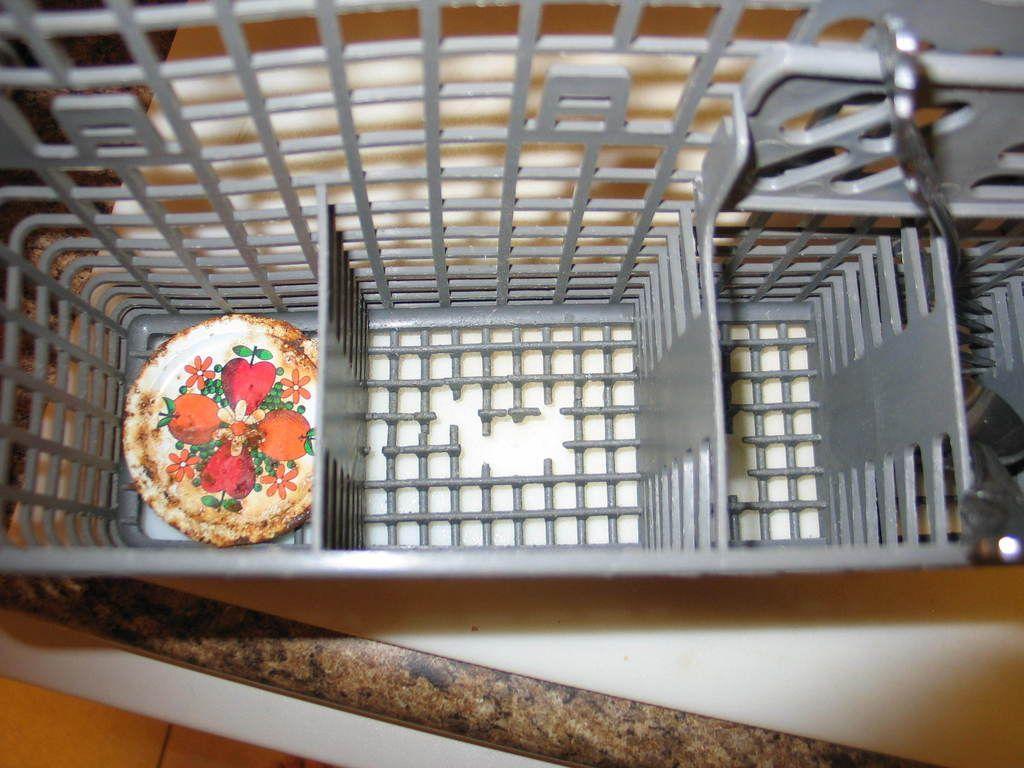Dishwasher Silverware Rack Repair By Ronthomp Dishwasher Basket Dishwasher Repair Washer Repair