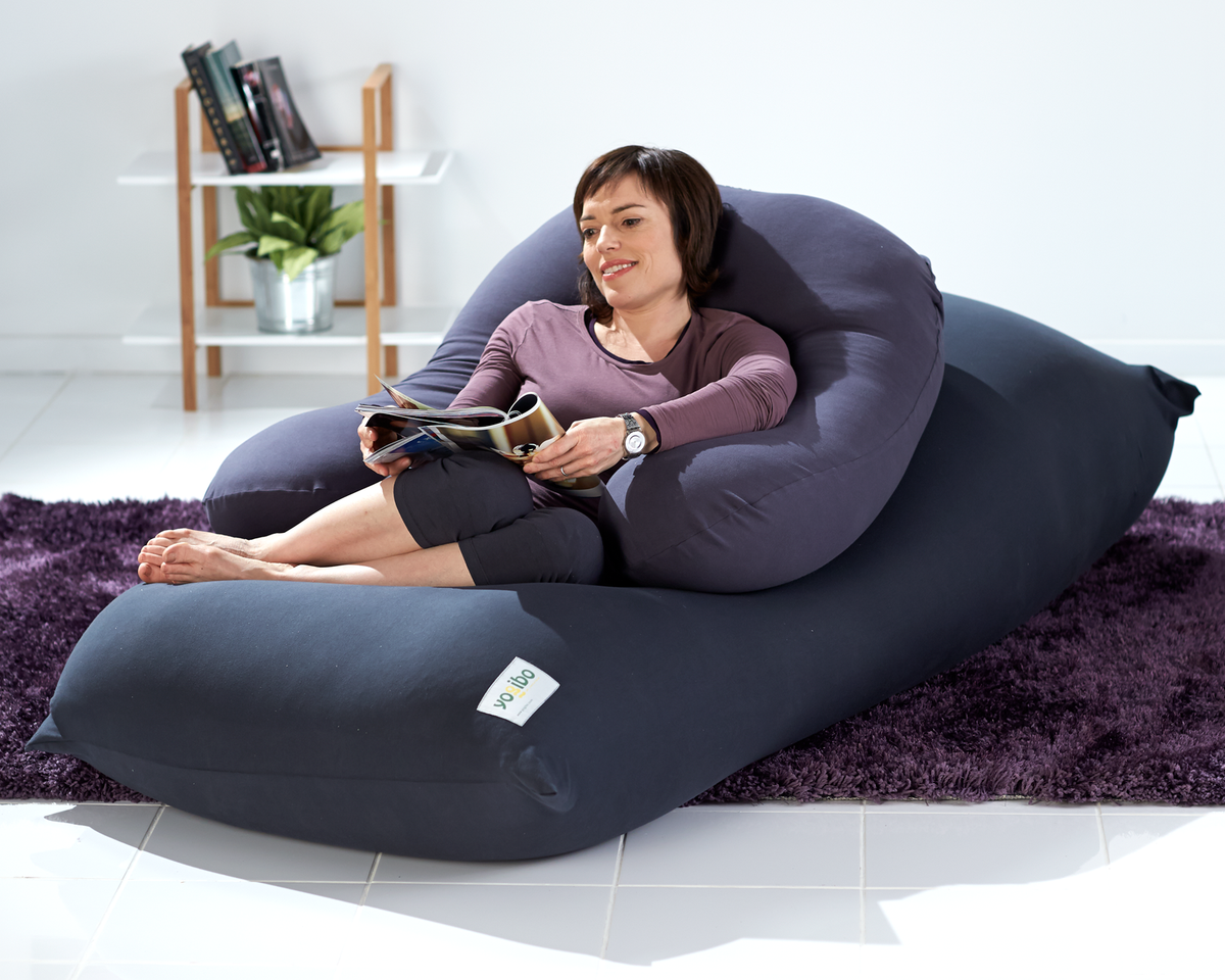 Support Yogibo Pillows And Supports Back Support