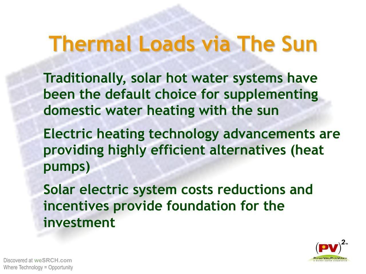 Building EnergyEnergy Presentation